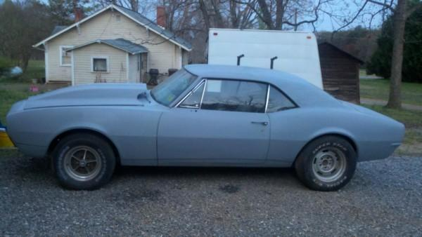 Dave S Southern Rides Classic Cars Car Parts Car